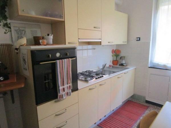 Appartamento in affitto a Genova, Nervi, Arredato, 53 mq - Foto 4