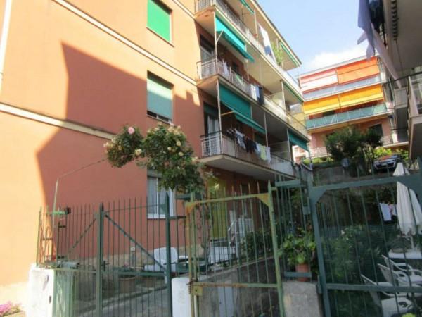 Appartamento in affitto a Genova, Nervi, Arredato, 53 mq - Foto 6
