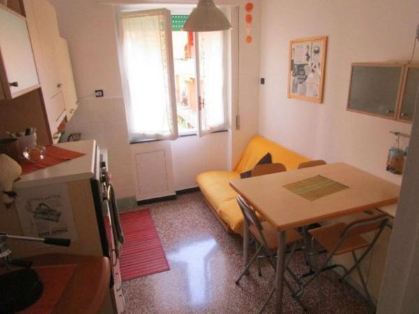 Appartamento in affitto a Genova, Nervi, Arredato, 53 mq - Foto 12