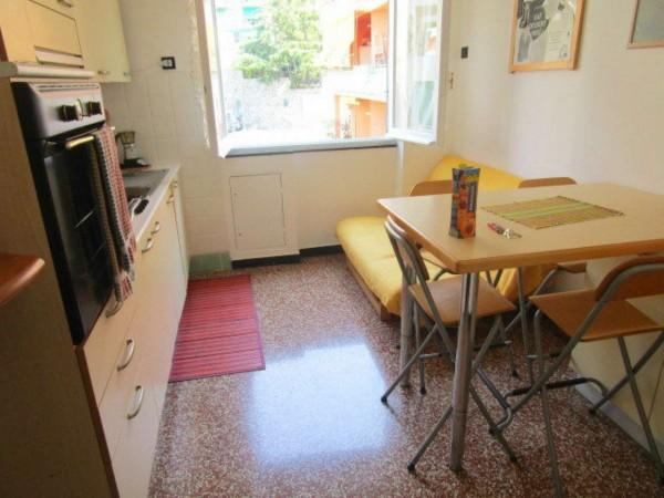 Appartamento in affitto a Genova, Nervi, Arredato, 53 mq - Foto 7