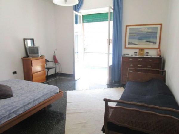 Appartamento in affitto a Genova, Nervi, Arredato, 53 mq - Foto 15