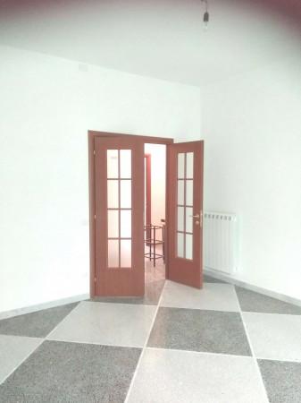 Appartamento in affitto a Roma, Ponte Lungo, 132 mq