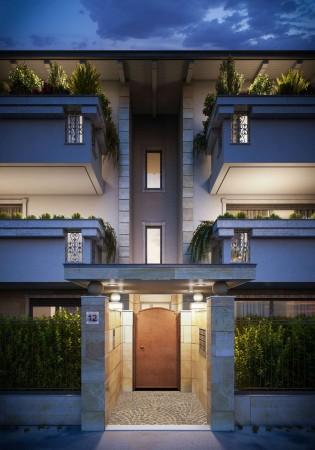 Appartamento in vendita a Senago, Con giardino, 125 mq