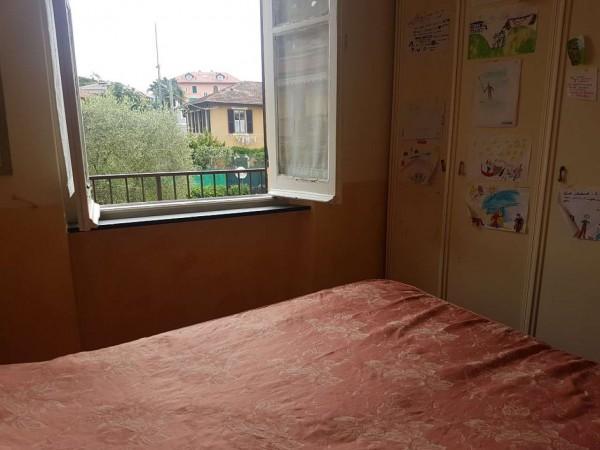 Appartamento in vendita a Santa Margherita Ligure, Centro, Arredato, 60 mq