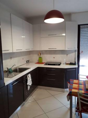 Appartamento in affitto a Cesate, 100 mq
