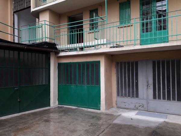 Negozio in vendita a Torino, Corso Siracusa, 53 mq - Foto 6