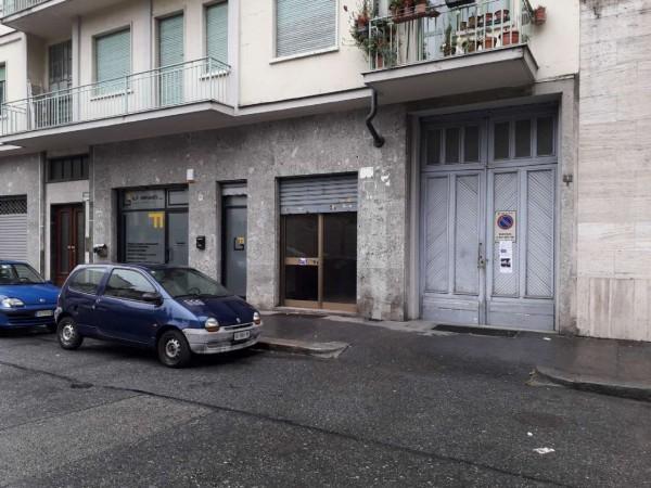 Negozio in vendita a Torino, Corso Siracusa, 53 mq - Foto 20