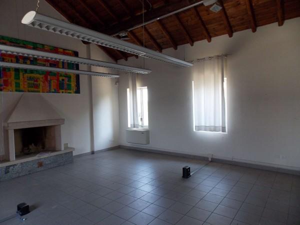 Locale Commerciale  in affitto a Milano, Ortica, 240 mq - Foto 9