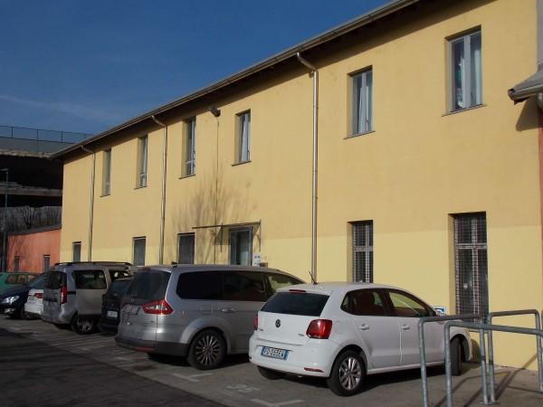 Locale Commerciale  in affitto a Milano, Ortica, 240 mq - Foto 22