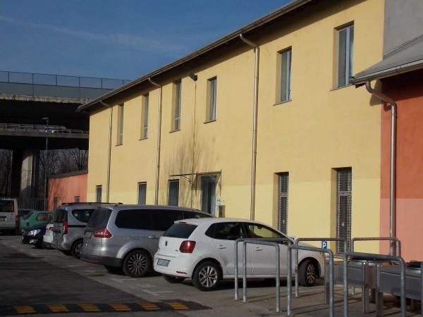 Locale Commerciale  in affitto a Milano, Ortica, 240 mq - Foto 20