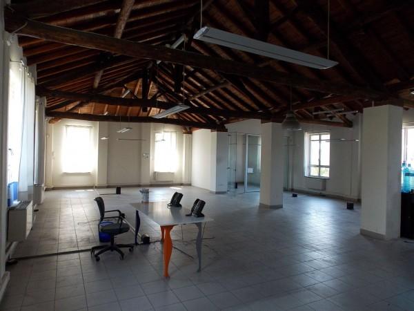 Locale Commerciale  in affitto a Milano, Ortica, 240 mq - Foto 17