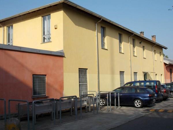 Locale Commerciale  in affitto a Milano, Ortica, 240 mq - Foto 21