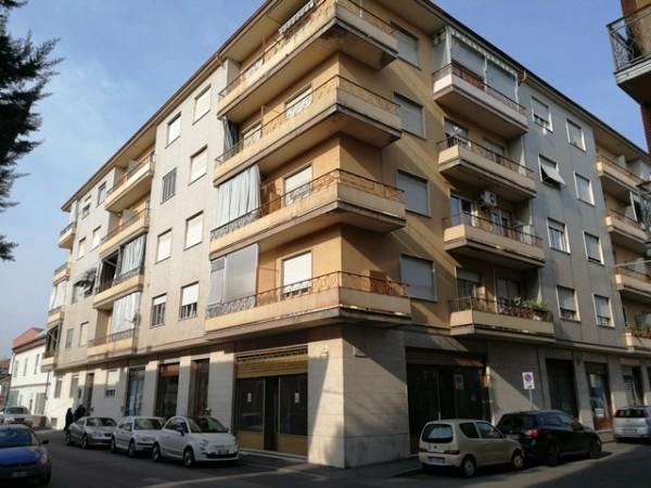 Appartamento in vendita a Asti, Centro, 67 mq