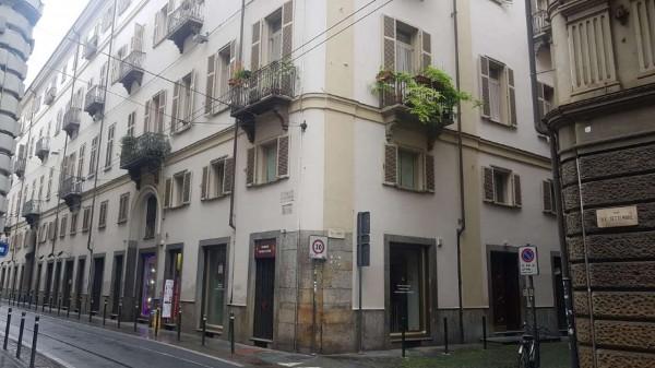 Negozio in affitto a Torino, Centro, 100 mq