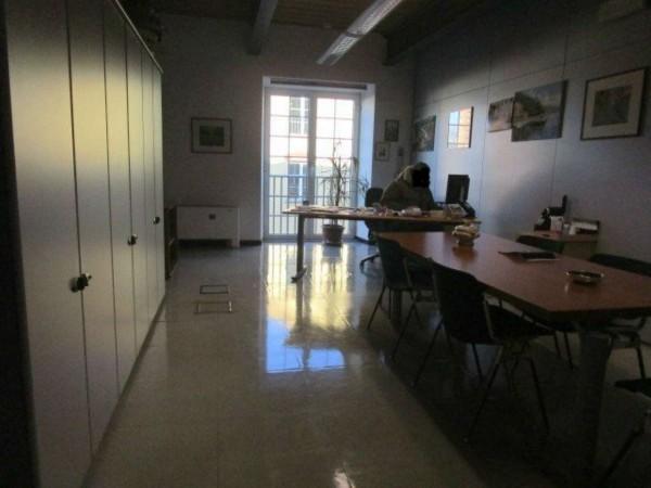 Ufficio in vendita a Genova, Sampierdarena Fiumara, 680 mq - Foto 16