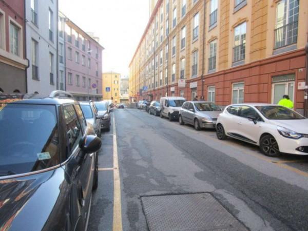 Ufficio in vendita a Genova, Sampierdarena Fiumara, 680 mq - Foto 7