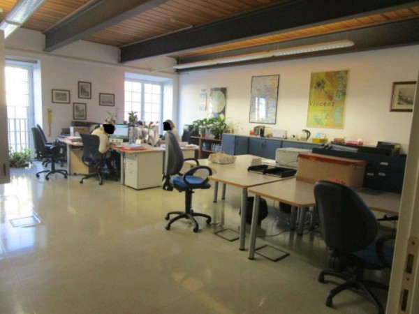 Ufficio in vendita a Genova, Sampierdarena Fiumara, 680 mq - Foto 9