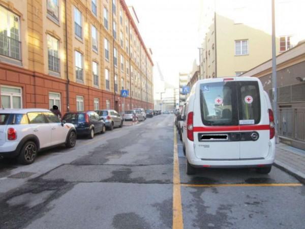 Ufficio in vendita a Genova, Sampierdarena Fiumara, 680 mq - Foto 6
