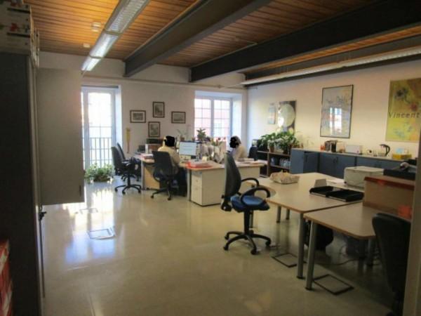 Ufficio in vendita a Genova, Sampierdarena Fiumara, 680 mq - Foto 22