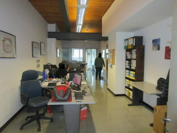Ufficio in vendita a Genova, Sampierdarena Fiumara, 680 mq - Foto 8