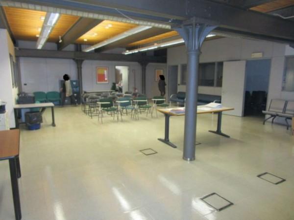 Ufficio in vendita a Genova, Sampierdarena Fiumara, 680 mq - Foto 18