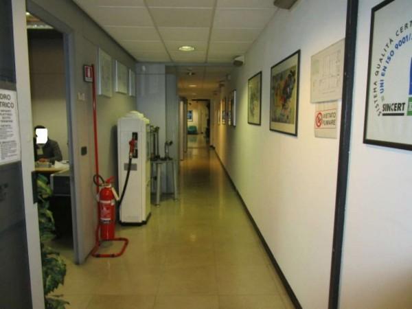 Ufficio in vendita a Genova, Sampierdarena Fiumara, 680 mq - Foto 31