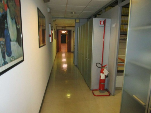 Ufficio in vendita a Genova, Sampierdarena Fiumara, 680 mq - Foto 25