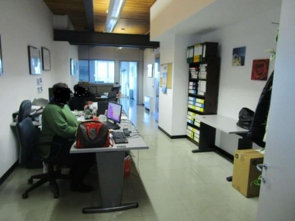 Ufficio in vendita a Genova, Sampierdarena Fiumara, 680 mq - Foto 29