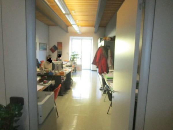 Ufficio in vendita a Genova, Sampierdarena Fiumara, 680 mq - Foto 10