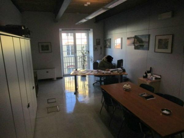 Ufficio in vendita a Genova, Sampierdarena Fiumara, 680 mq - Foto 15