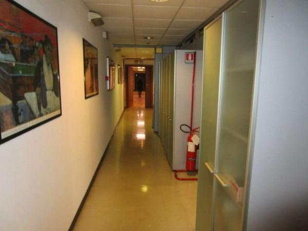 Ufficio in vendita a Genova, Sampierdarena Fiumara, 680 mq - Foto 30