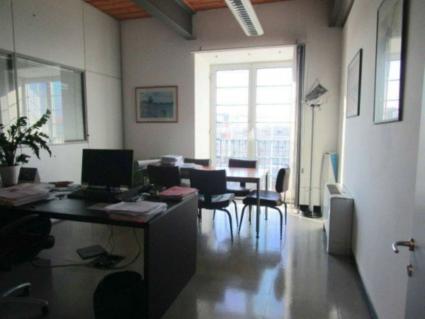 Ufficio in vendita a Genova, Sampierdarena Fiumara, 680 mq - Foto 28