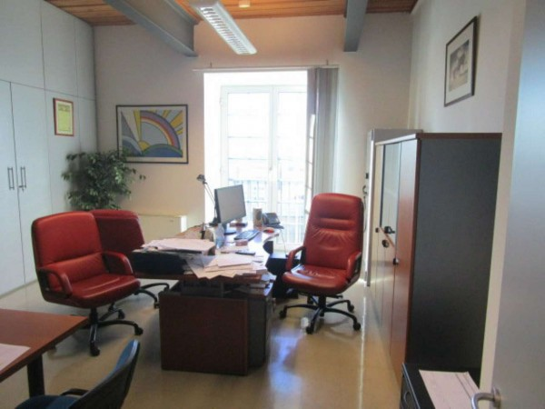 Ufficio in vendita a Genova, Sampierdarena Fiumara, 680 mq - Foto 19