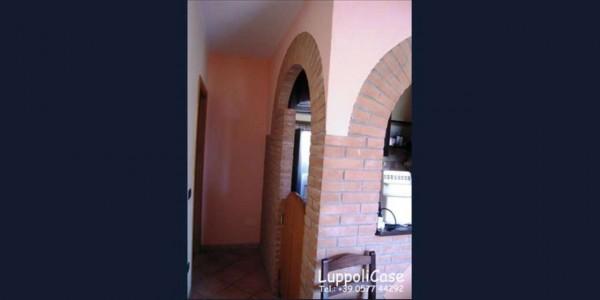 Appartamento in vendita a Sovicille, Con giardino, 63 mq - Foto 10