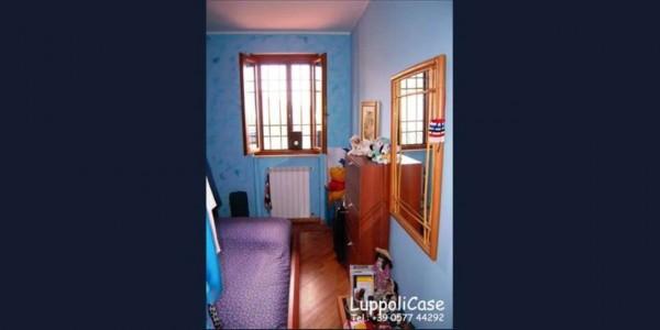 Appartamento in vendita a Sovicille, Con giardino, 63 mq - Foto 8