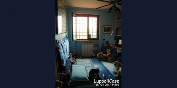 Appartamento in vendita a Sovicille, Con giardino, 63 mq - Foto 6