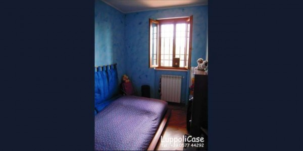 Appartamento in vendita a Sovicille, Con giardino, 63 mq - Foto 7