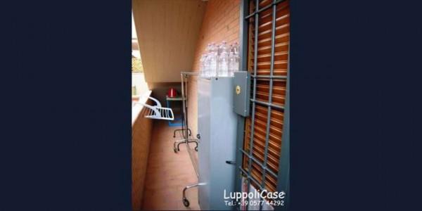 Appartamento in vendita a Sovicille, Con giardino, 63 mq - Foto 3