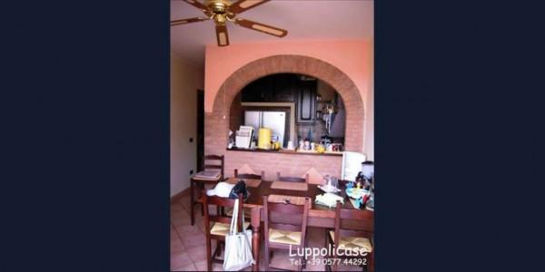 Appartamento in vendita a Sovicille, Con giardino, 63 mq - Foto 11