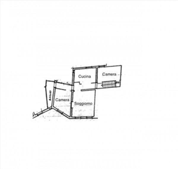 Appartamento in affitto a Siena, 100 mq - Foto 4