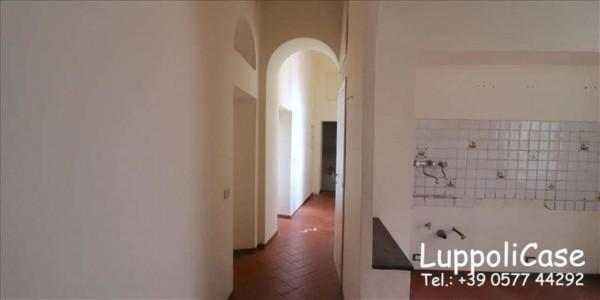Appartamento in affitto a Siena, 100 mq - Foto 6