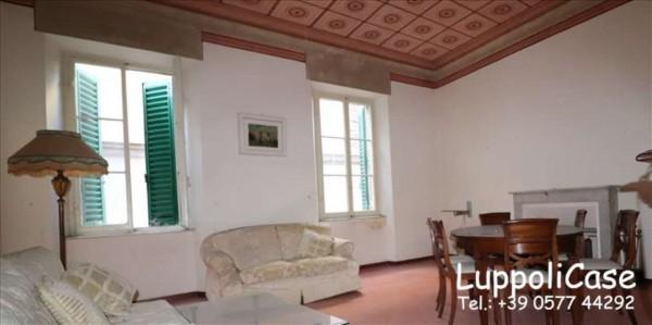 Appartamento in affitto a Siena, 100 mq - Foto 24