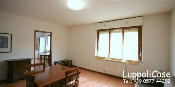 Appartamento in affitto a Siena, Arredato, 120 mq - Foto 18
