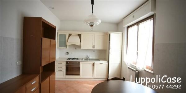 Appartamento in affitto a Siena, Arredato, 120 mq - Foto 17