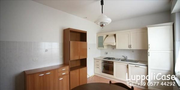 Appartamento in affitto a Siena, Arredato, 120 mq - Foto 15