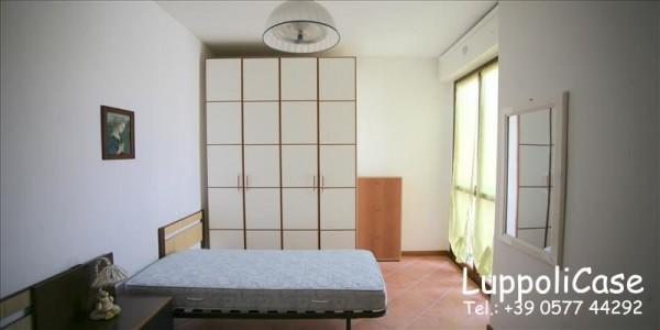 Appartamento in affitto a Siena, Arredato, 120 mq - Foto 5