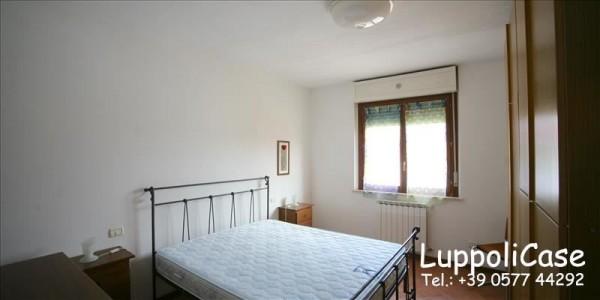 Appartamento in affitto a Siena, Arredato, 120 mq - Foto 9