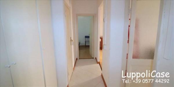Appartamento in affitto a Siena, Arredato, 35 mq - Foto 10