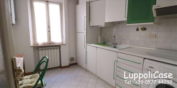 Appartamento in affitto a Siena, Arredato, 35 mq - Foto 7