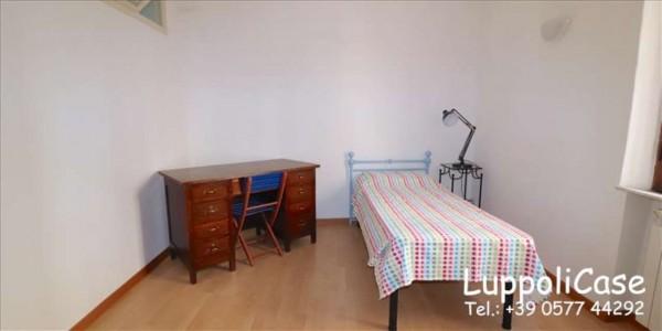 Appartamento in affitto a Siena, Arredato, 35 mq - Foto 9
